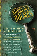 In the Company of Sherlock Holmes - Laurie R. King and Leslie S. Klinger