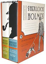 New Annotated Sherlock Holmes - Leslie S. Klinger book