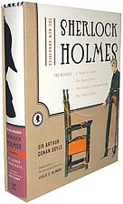 New Annotated Sherlock Holmes Novels Vol. 3 - Klinger book