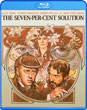 The Seven-Per-Cent Solution Blu-ray