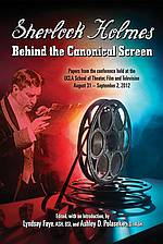 Sherlock Holmes: Behind the Canonical Screen - Lyndsay Faye and Ashley Polasek