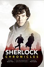 The Sherlock Chronicles - Steve Tribe